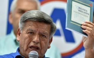 Indecopi acoge opinión de Pacto Ético sobre caso de César Acuña