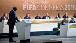 Las reformas que aprobó FIFA para cambiar manejo del fútbol