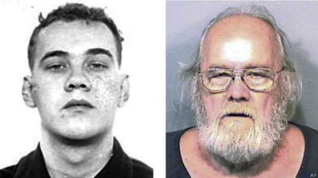 El prófugo que huyó de la justicia durante 56 años