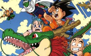 Dragon Ball: la exitosa serie animada cumple 30 años