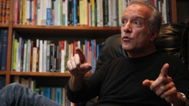 Nano Guerra García presentó una tacha contra Julio Guzmán