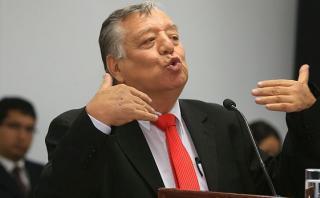No admiten tacha de Malzon Urbina a inscripción de Julio Guzmán
