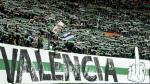 La pancarta del Rapid Viena que indignó a todo el Valencia - Noticias de gary neville