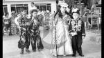 [FOTOS] Los carnavales y el arte de disfrazar la alegría - Noticias de  farándula peruana