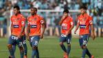 César Vallejo separó a dos jugadores por no cumplir contrato - Noticias de guillermo guizasola