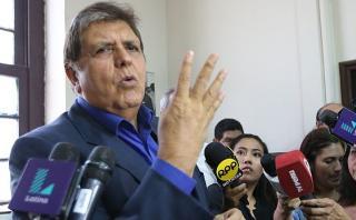 García: Ataque a Casa del Pueblo durante comicios es sospechoso