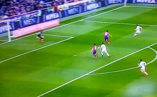 Cristiano Ronaldo no es mejor que Lionel Messi por jugadas así