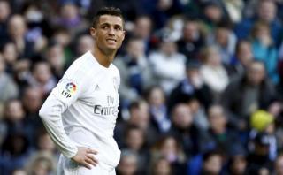 Cristiano Ronaldo: polémicas palabras contra sus compañeros