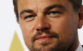 Computadora predice que Leonardo DiCaprio va a ganar el Oscar