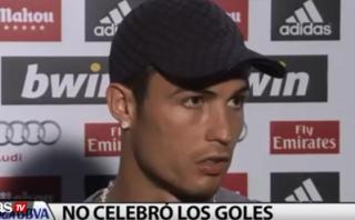 Cristiano Ronaldo y otras polémicas declaraciones en el Madrid