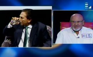 El valor de la verdad: esto dijo Bruce sobre Alejandro Toledo