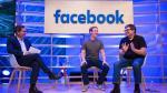 Facebook: ahora podrás retransmitir videos en vivo - Noticias de smarthphones