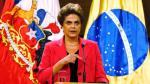 """Dilma: """"Tengo la conciencia tranquila, no he cometido delito"""" - Noticias de diario el mercurio de chile"""