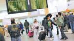 Esto proponen los candidatos sobre el transporte aéreo - Noticias de direccion territorial lima
