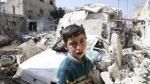 Siria: Más de 180 muertos en el primer día de tregua - Noticias de bashar al assad