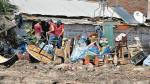 Evalúan declarar a Arequipa en emergencia por lluvias - Noticias de sedapar