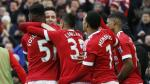 Manchester United venció 3-2 a Arsenal por la Premier League - Noticias de jack wilshere