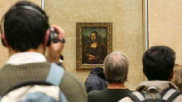 ¿Qué es lo que nos hace admirar un cuadro como la Mona Lisa? (Foto: PA)