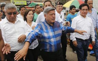 Partido de Acuña anuncia nuevo asesor tras salida de Luis Favre