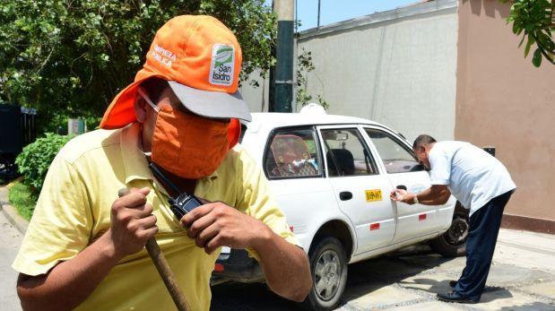 San Isidro: serenos encubiertos resguardarán calles de distrito