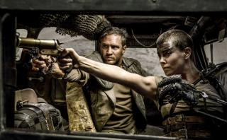 """Oscars 2016: """"Mad Max: Fury Road"""" se llevó seis estatuillas"""