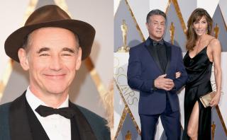 Oscar 2016: Mark Rylance dejó sin premio a Sylvester Stallone