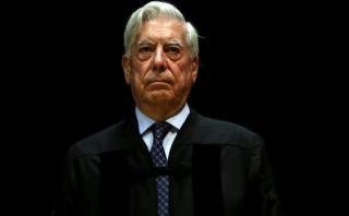 Vargas Llosa no renunciará al doctorado honoris causa de la UCV
