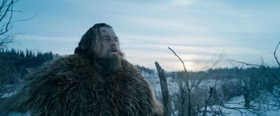 [Foto] Premios Oscar 2016: revista la lista íntegra de los ganadores