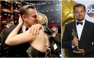 Premios Oscar 2016: todos los ganadores en una sola lista