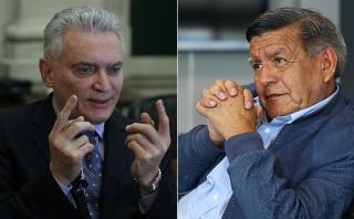 Luis Favre: ¿por qué abandonó la campaña de César Acuña?