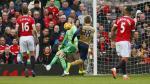 La victoria de Manchester United 3-2 sobre Arsenal en imágenes - Noticias de danny welbeck