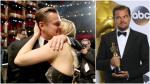 Premios Oscar 2016: todos los ganadores en una sola lista - Noticias de charlotte benjamin