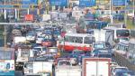 El transporte público de Lima y las propuestas de candidatos - Noticias de enrique sierra