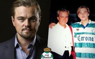 """Club mexicano celebra ser el """"amuleto"""" de DiCaprio en el Oscar"""