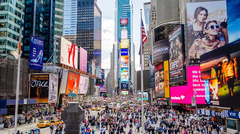 [Foto] Diez actividades que puedes realizar gratis en Nueva York