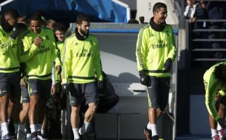 Cristiano Ronaldo se disculpó, pero no convenció a compañeros
