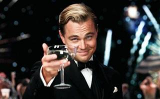 Celebridades felicitaron a Leonardo DiCaprio en Twitter