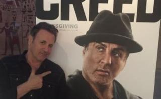 La furia del hermano de Sylvester Stallone contra el Oscar