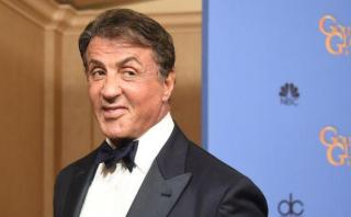 Sylvester Stallone habló en Instagram tras no ganar Oscar
