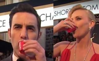 Oscar 2016: estrellas bebieron tequila antes de la ceremonia