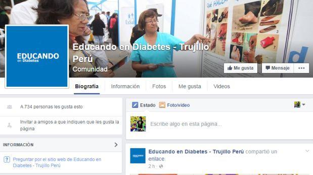 Cura Para La Diabetes El Comercio - Adios diabetes robert