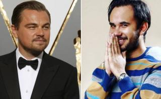 Werevertumorro y su eufórica celebración por DiCaprio [VIDEO]
