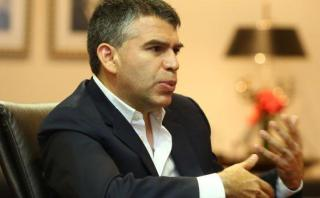 Guzmán: No voy a entrar en juego de subastas del sueldo mínimo