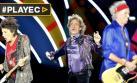 The Rolling Stones anunciaron histórico concierto en La Habana