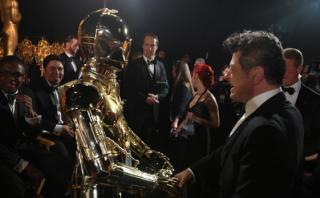 """""""Star Wars"""": un balance de cómo le fue a la cinta en el Oscar"""