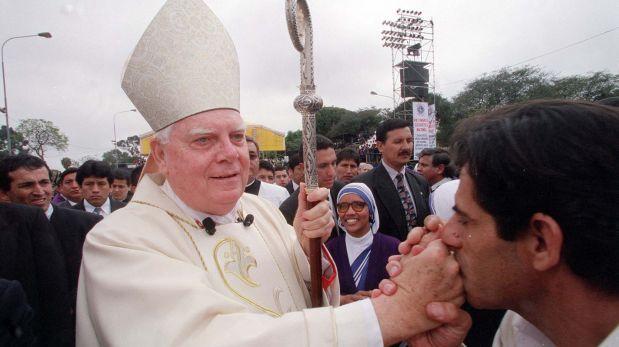 Spotlight: Cardenal encubridor de pedófilos estuvo en el Perú