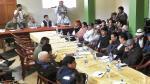 Instalan mesa de trabajo por proyecto Las Bambas - Noticias de oficina nacional de diálogo y sostenibilidad