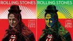 Facebook: Rolling Stones corrige afiche para show en el Perú - Noticias de rolando souza