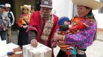Latinoamérica indígena, por Jorge Familiar - Noticias de asistencia escolar