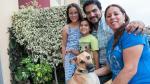 """""""Ella es mi callejera y es perfecta"""" - Noticias de perro maltratado"""